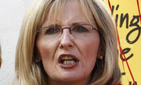 Labour MP Margaret Curran